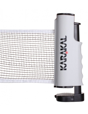 Karakal Table Tennis Net & Post Set