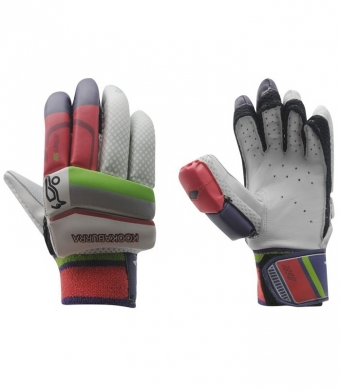 Kookaburra Instinct 500 Left Handed Batting Gloves