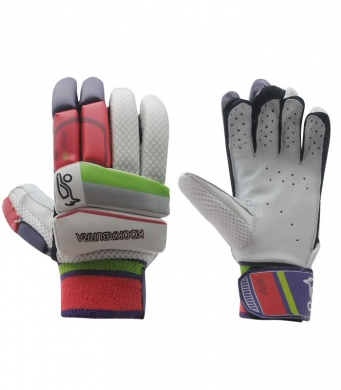 Kookaburra Instinct 500 RH Batting Gloves (Clearance)