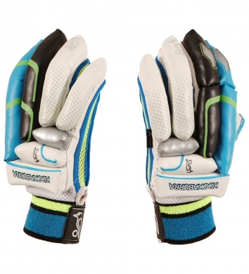 Kookaburra Verve 600 Left Handed Batting Gloves