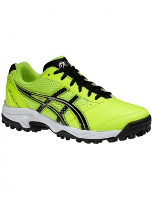 Asics Kids Gel-Lethal Field GS Neon Yellow