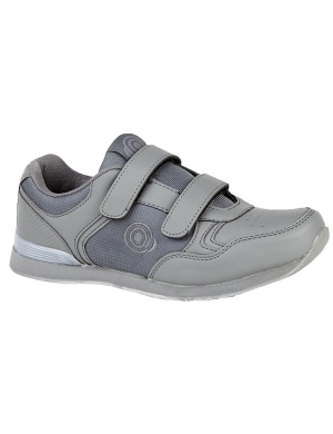 Dek Bowls Lady Skipper T839G Shoes Grey