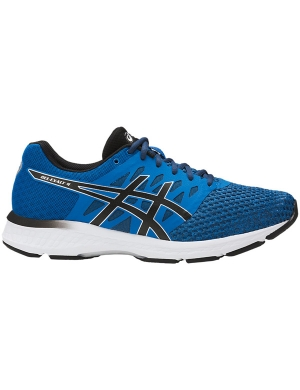 Asics Gel-Exalt 4 Blue/Black
