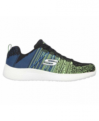 Skechers Men's Burst - In The Mix