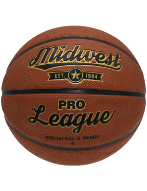 Midwest Pro League Basketball