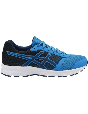 Asics Patriot 8 Imperial/Indigo/White
