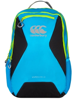 Canterbury Medium Training Backpack Atomic Blue