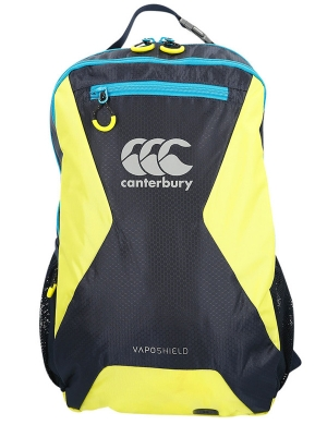 Canterbury Medium Training Backpack Total Eclipse