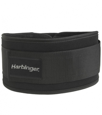 Harbinger Foam Core Lifting Belt 5