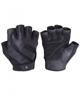 Harbinger Men's Pro Training Gloves Black