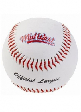 Mid West Official League Practice Ball (All Ages)
