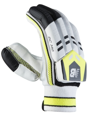 New Balance DC380 Batting Gloves RIGHT HANDED