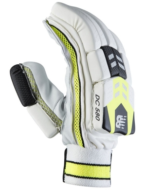 New Balance DC580 Batting Gloves RIGHT HANDED
