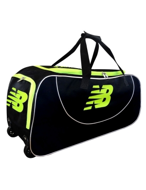 New Balance DC580 Wheelie Bag