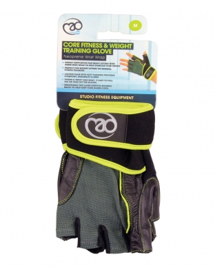 Fitness-Mad Mens Core Fitness & Weight Training Glove