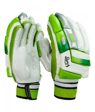 Kookaburra Kahuna Right Handed 400 Batting Gloves