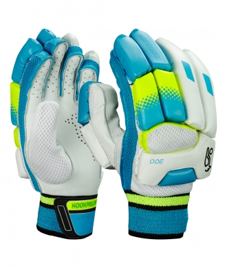 Kookaburra Verve 300 Right Handed Batting Gloves