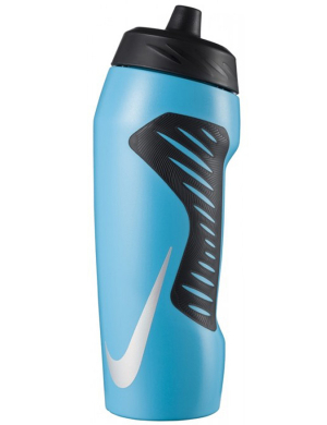 Nike Hyperfuel 18oz Blue Fury