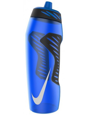 Nike Hyperfuel 32oz Blue