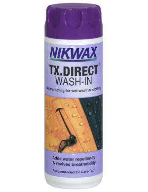 Nikwax TX.Direct© Wash-In 300ml