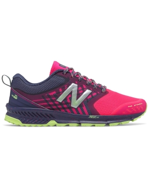 New Balance FuelCore NITREL Trail Navy/Pink