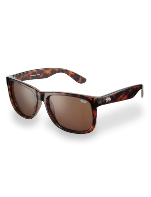 Sunwise Sunglasses Nectar Brown