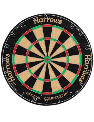 Official Competition Dart Board