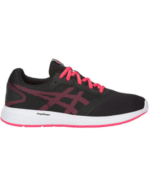 Asics Patriot 10 GS Black/Pink Cameo