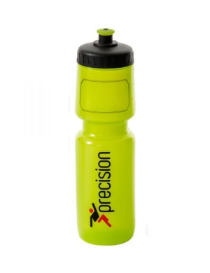 Precision Training Water Bottle 750ml Lime