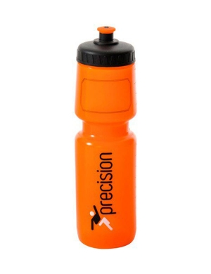 Precision Training 750ml Water Bottle Orange