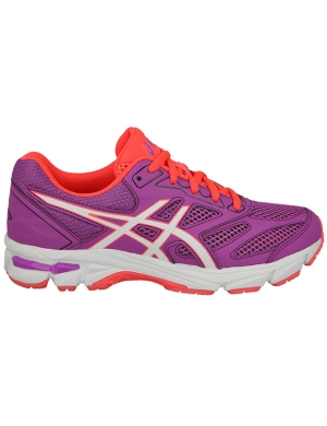 Asics Kids Gel-Pulse 8 GS Orchid/White/Pink