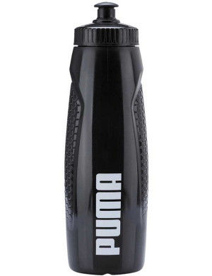 Puma TR Core Drinking Bottle 750ml Black