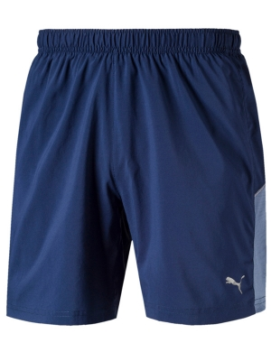 Puma Core Run Shorts Sargasso Sea