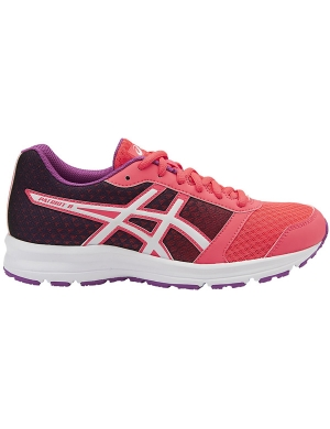 Asics Patriot 8 Pink/White/Orchid