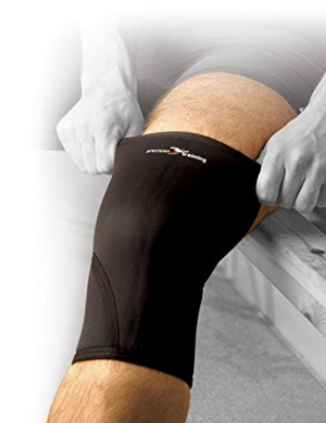 Precision Neoprene Open Knee Support
