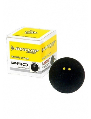 Dunlop Pro Squash Ball (Clearance)