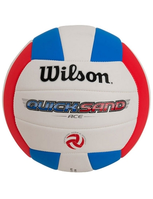Wilson Quicksand Ace Beach Volleyball