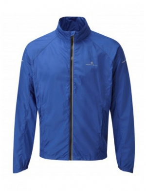 Ronhill Mens Pursuit Jacket Cobalt