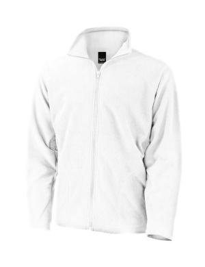 Result Bowls RS114M Micro Fleece Jacket
