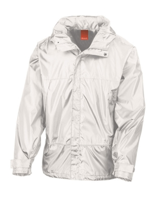 Result Bowls RS155 Unisex Waterproof Jacket