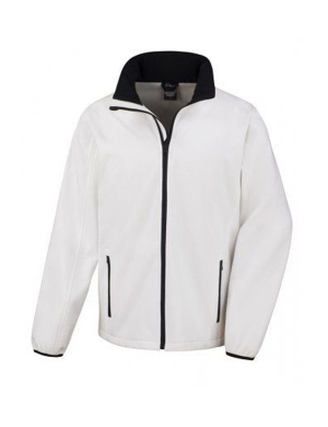 Result Core Mens Soft Shell Jacket