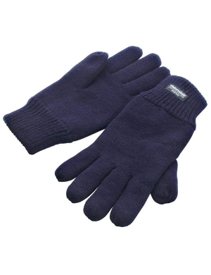 Result Classic Lined Thinsulate™ Gloves Navy