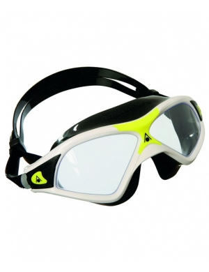 Aqua Sphere  Seal XP 2 - White/Yellow/Black