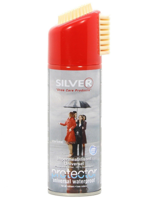 Silver Universal Waterproof Protect Spray 200ml