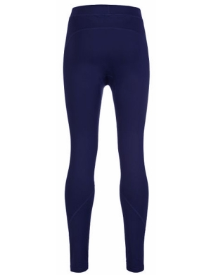 Power-Stretch Leggings Navy