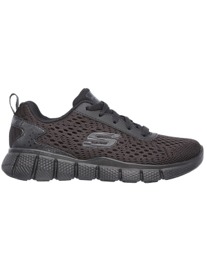 Skechers Equalizer 2.0 - Settle the Score Black