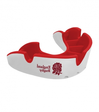 OPROshield Junior Silver Enhanced- England Rugby