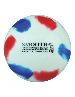 Kookaburra Smooth Hockey Practice Ball Swirl (Clearance)