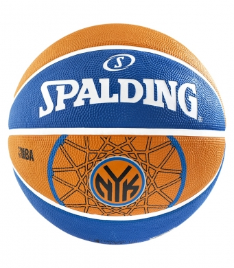 Spalding NBA New York Knicks Team Basketball