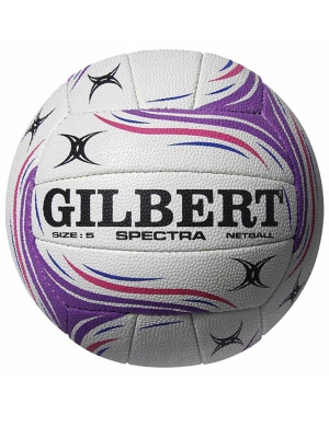 Gilbert Spectra Match Netball